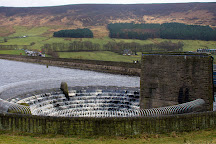 Dove Stone Reservoir, Greenfield, United Kingdom