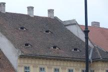Biserica Romano Catolica, Sibiu, Romania