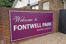 Fontwell Park Racecourse, Fontwell, United Kingdom