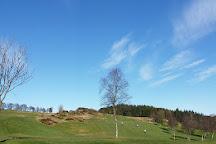 Windyhill Golf Club, Glasgow, United Kingdom
