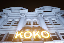 KOKO, London, United Kingdom
