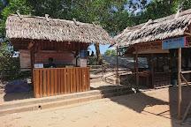 Sekolah Dasar Muhammadiyah - Laskar Pelangi, Belitung Island, Indonesia