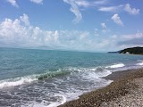 Муниципальный пляж Криница