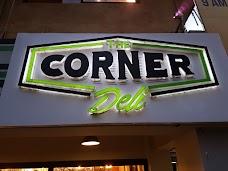 The Corner Deli by Pappasallis islamabad