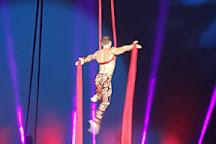 Cirque Pinder, Paris, France
