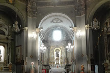 Sant'Antonio Abate Church, Cagliari, Italy