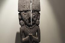 Museo de Arte Precolombino, Cusco, Peru