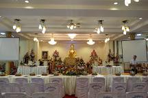 Wat Matchimawat, Udon Thani, Thailand