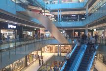 Shopping Vila Olimpia, Sao Paulo, Brazil