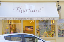 Chocolaterie de Puyricard, Nice, France