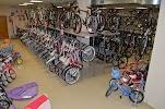 Велоцентр Лорак, Вокзальная улица, дом 26А на фото Рязани
