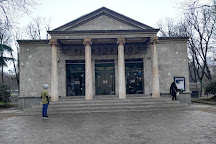 Civico Museo di Storia Naturale, Milan, Italy