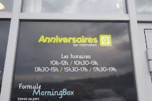 Fun Box, Tourlaville, France