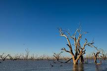 Lake Menindee, Menindee, Australia