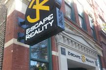 Escape Reality, Chicago, United States