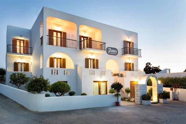 Panos Luxury Studios