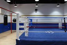 Round 10 Boxing Club, Dubai, United Arab Emirates