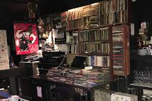 Duplex Bar, Paris, France