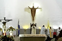 Metropolitan Cathedral of the Immaculate Conception, Managua, Nicaragua