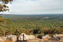 F. D. Roosevelt State Park, Pine Mountain, United States