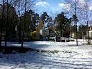 Детская площадка на фото Сестрорецка