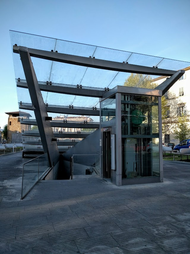Florence Parking - Parking Beccaria