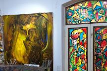 Ali Shamsi Studio, Baku, Azerbaijan