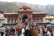 Gaurikund Temple, Kedarnath, India