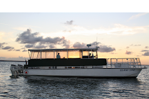 Sunset Marine And Boat Rentals, Green Turtle Cay, Bahamas
