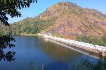 Ponmudi Dam, Idukki, India