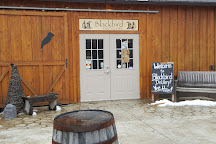 Blackbird Distillery, Brookville, United States