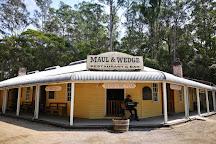 Timbertown Wauchope, Wauchope, Australia