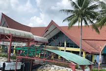 Bintan Resort Ferries, Singapore, Singapore