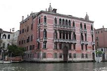 Palazzo Fontana Rezzonico, Venice, Italy