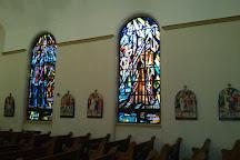 Saint Thomas Aquinas Cathedral, Reno, United States