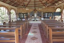 Malbato Church, Coron, Philippines