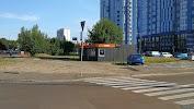Магазин Шиновик, проспект Соборности, дом 30 на фото Киева