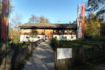 Salzburger Freilichtmuseum, Grossgmain, Austria