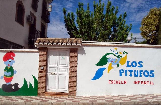 Centro Infantil Los Pitufos