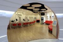 Canon Showroom (Canon Image2), Hong Kong, China