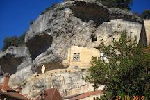 L'Abri Cro-Magnon, Les Eyzies-de-Tayac-Sireuil, France