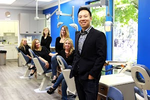 Jeffrey Kwong Orthodontics