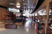 Western Heritage Museum - Lea County Cowboy Hall of Fame, Hobbs, United States