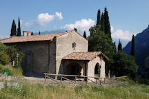 Chiesa di San Lorenzo, Tenno, Italy
