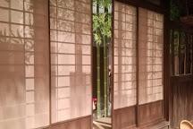 Takamori Saigo Birthplace Monument, Kagoshima, Japan