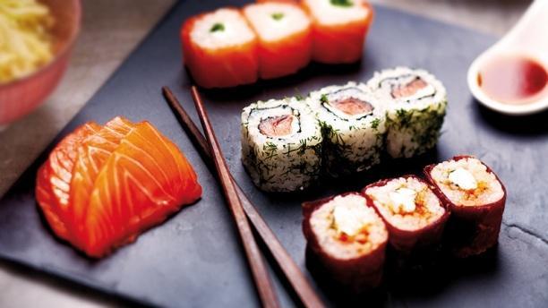 Eat Sushi Toulouse (Compans-Caffarelli)