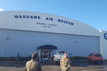 Warhawk Air Museum, Nampa, United States