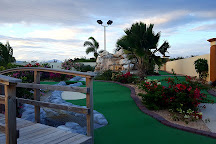 Anchor Miniature Golf, Island Harbour, Anguilla