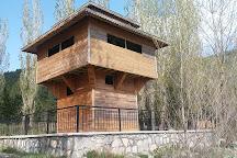 Golcuk Tabiat Parki, Isparta, Turkey