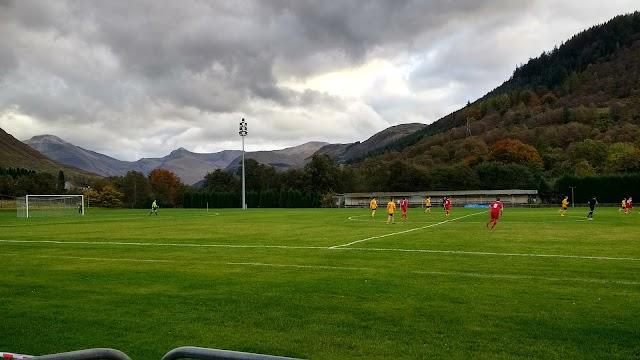 Fort William Football Club